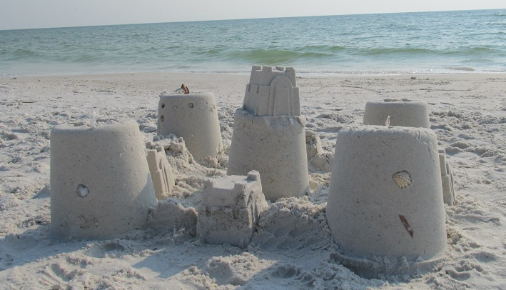 Top 10 Things for Kids on Anna Maria Island