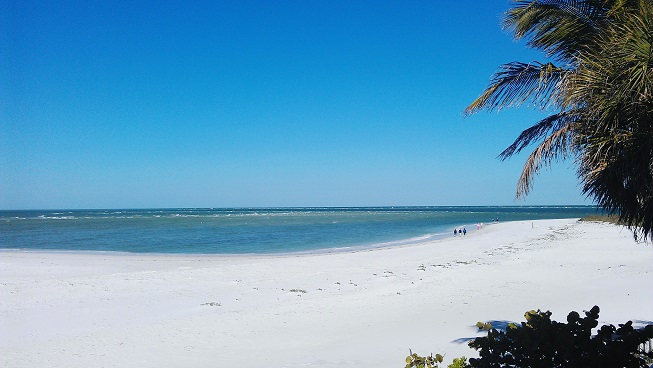 Top Four Reasons to Stay on Anna Maria Island
