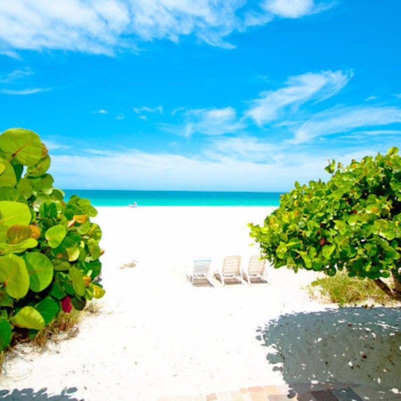 Beach House Resort  Anna Maria Island