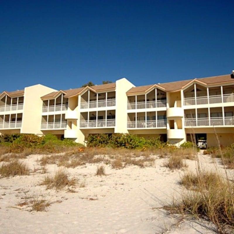 Gulf Coast Beach Houses: Anna Maria Rentals & Real Estate