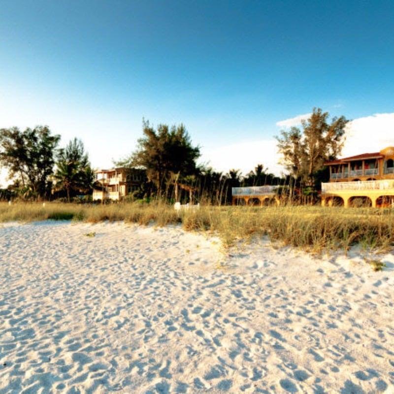Anna Maria Island: Anna Maria Rentals & Real Estate