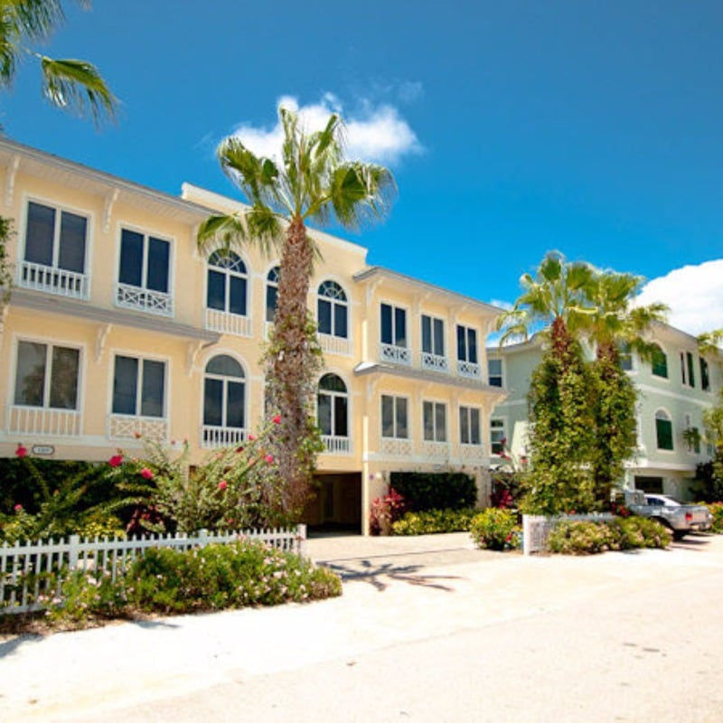 Beach Front Rentals Manatee County Fl